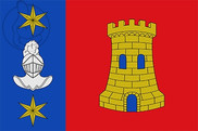 Flag of Villamoronta