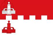 Bandera de Fuentes de Nava