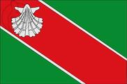 Bandera de Revenga de Campos