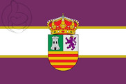Bandera de Campazas