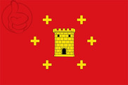 Bandera de Castrillo de Cabrera