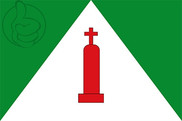 Bandera de Maraña
