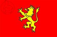 Bandera de Tineo