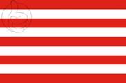 Bandera de Fornelos de Montes