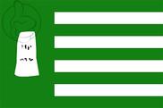 Bandeira do Valderrey