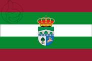 Bandera de Valdelugueros