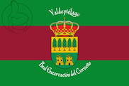 Bandeira do Valdepiélago