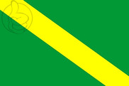 Bandera de Pontedeume