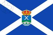Bandera de Vega de Espinareda