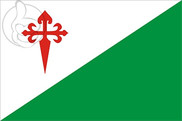 Bandera de Villabraz