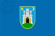 Bandera de Zagreb