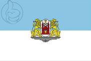 Bandera de Riga