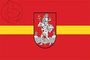 Bandera de Vilna