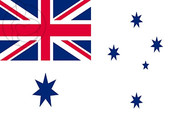 Flag of Royal Australian Navy