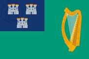 Bandiera di Dublín