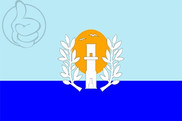 Bandera de Maldonado
