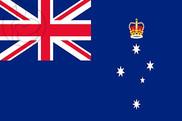 Drapeau de la Victoria (Australie)