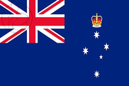 Bandeira do Vitória (Australia)