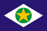 Bandera de Mato Grosso