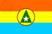 Flag of Cabinda