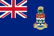 Bandera de Islas Caimán