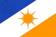 Bandera de Tocantins