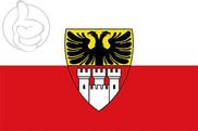 Bandera de Duisburgo