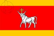 Bandeira do Kaunas