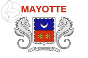 Bandiera di Mayotte