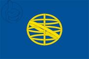 Bandera de Reino de Brasil 1808-1815