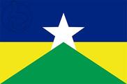 Bandera de Rondonia