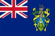 Flag of Pitcairn Islands