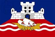 Bandera de Belgrado