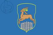 Bandera de Grodno