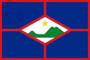 Bandera de San Eustaquio
