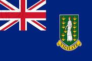Bandeira do Ilhas Virgens Britânicas