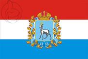 Bandera de Samara
