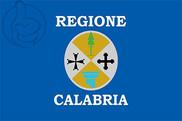 Bandera de Calabria