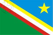 Bandera de Uiramutã