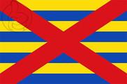 Bandera de Beveren