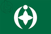Flag of Chiba