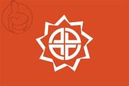 Bandera de Fukushima
