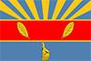 Bandera de Harare