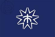 Bandeira do Kure