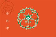 Bandeira do Nara