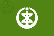 Bandera de Niigata