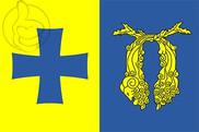 Bandera de Poti