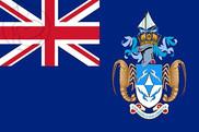 Bandeira do Tristão da Cunha