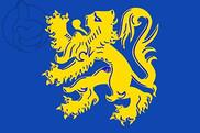 Bandera de Zottegem