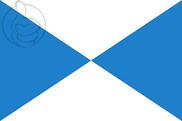 Bandera de Halle